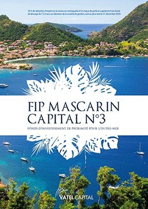 FIP Mascarin Capital n�3